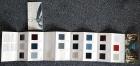 Farbkarte Serienfarben + Sonderlack 9/65