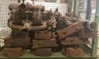 Zylinderköpfe OM 621 Diesel
