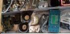 Notlaufmechanik Kofferraum eSSD