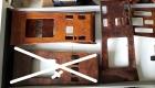 Holzblenden Mittelkonsole W 124 / 126