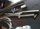 Zierleiste W 111 Cabrio + W 128 Cabrio