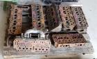 Zylinderkopf OM 621 OM 636