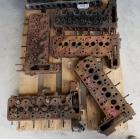 Zylinderkopf OM 621 OM 615