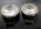 2 Satz Fernscheinwerfer Bosch