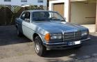 Verkaufe sehr schönen 230 CE, W123