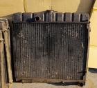 Gebrauchte Kühler 108 110 111