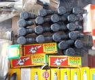 Steckdosen Metall AHK, Zündkerzen und Stecker