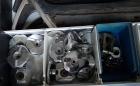 Lüftungsgitter 123 Chrom, Kühlerrosetten etc.