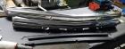 Stoßstangen W 123 vorn Limousine und Coupe
