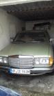 W123 230CE