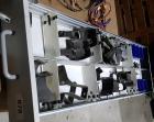 Stoßstangenhalter Kleinteile Halter W 126