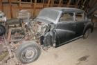 Mercedes 300A 1952