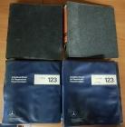 Arbeitswertbücher W 123