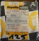 Kolbensatz Hepolite Bendix Westinghouse