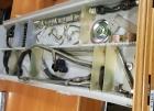 Einspritzleitung Achsbolzen Lagerböcke Luftfederun