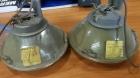 Exportscheinwerfer Einsätze Batterierahmen US-Kenn