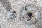 Lüftermotor, Scheinwerfereinsätze etc. s. Anzeige