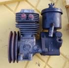 Lenkhelfpumpe und Knorr Kompressor W 109