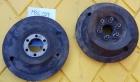 Schwungscheibe Druckplatten Ponton und älter