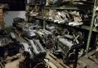 Motor Motoren aus Lagerauflösung 200 - 6.3