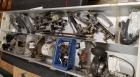 Wischermotor 4polig Zündverteiler Scharniere Griff