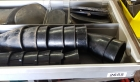 Abdeckkappen Stoßdämpfer Tankgeber Sitzversteller