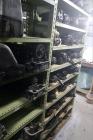 Servolenkgetriebe siehe Auflistung