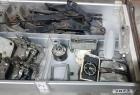 Türschlösser Radschlüssel Tankverschluss Heckfloss