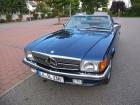 Mercedes 300SL W107