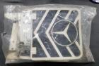 W123 Spritzlappen weiß Stern noch originalverpackt