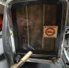 Tachos Heckflosse mit Fernthermometer