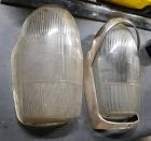 Lampenziering Hupenring Scheinwerfergläser