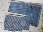 Neue Schutzmatten Fußmatten mit Stern W 123 126