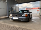 [BIETE] Mercedes 500SL Baureihe R129