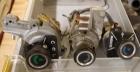 Klimaschalter Relais Nabendeckel Metall DZM W123