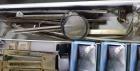 Strichschlauch Anbauteile elektr. Fensterheber