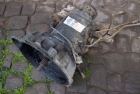 Getriebe W115 200D /8 Strichacht 1152511