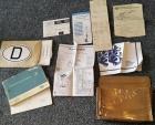 Bordtasche 190 Heckflosse