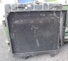 Kühler 460 GL