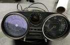 Tacho 250 S - KM aber Fahrenheit plus 2 Gehäuse