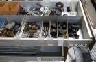 Werkzeugtaschen Radioblenden Türgriff