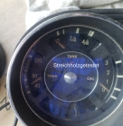 2 x Tacho mit funktionierender Temperaturanzeige