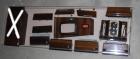 Aschenbecher Holzverkleidungen 116 107