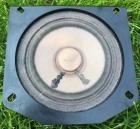 BLAUPUNKT  W 123 Lautsprecher Front 7 Watt