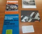 Scheinwerfer, Foto, 200D 220D, Poster, Preisliste