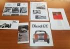 Serienlackierung, Polizei, Diesel GT