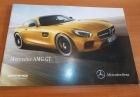 Mercedes-AMG GT 10/2014