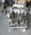 2 x Dieselmotor Heckflosse 2 x Schaltgetriebe