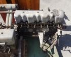 280 SE Motor M 130 Kopf 130 016 1101