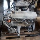 Motoren 230 und 200 D